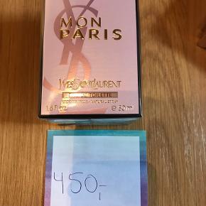 Yves Saint Laurent parfume