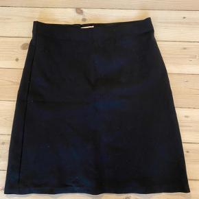 Fin nederdel