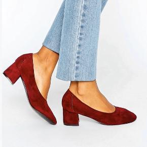 Komfortable heels, godt brugt, men nu samler de bare støv.    #30dayssellout