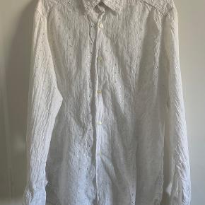 Daniele Alessandrini skjorte