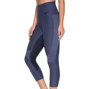 Sælger disse helt nye Nike Power Legend Capri Contour tights, da de ikke er optimale for min sportsgren. De er helt nye! Str. small :)