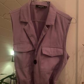 Missguided vest