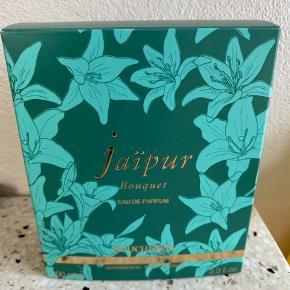 Sælger min 100ml Jaipur Bouquet Edp fra Bouchron. Brugt 2 sprøjt.