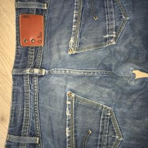 Sælger mine G-Star bukser. :-) Mvh Julia Maria.