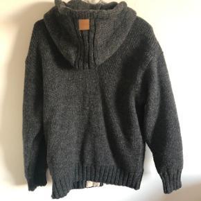 Unisex. Fuzawool sweater.  Købt i Tivol i 2019.