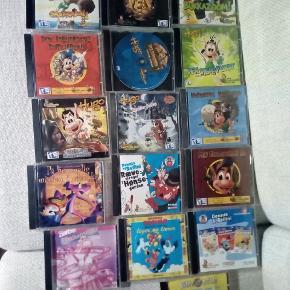 16 forskellige PC spil
