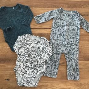 Soft Gallery andet tøj til drenge