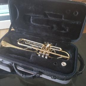 Trumpet for beginners. Used, but fully functional.