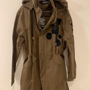 Dsquared jakke