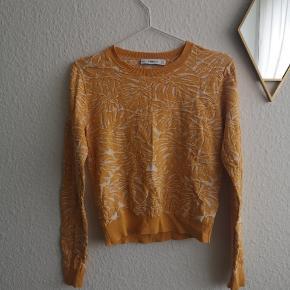 Sød mønstret bluse sælges 💛