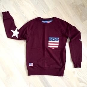 American Fit sweatshirt i perfekt stand👌🏻😊