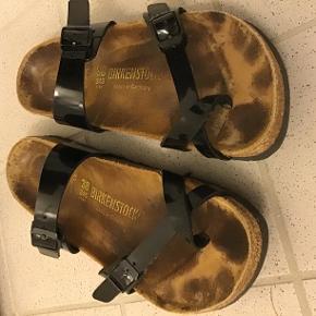 Super fine sandaler, lidt brugte men faktisk ikke meget!