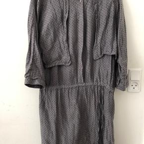 Brugt kjole / tunika fra bzr Bruuns Bazaar som stadig er i god stand