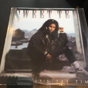 Sweet Tee- It's Tee Time Official 1st release fra 1988. I god stand!