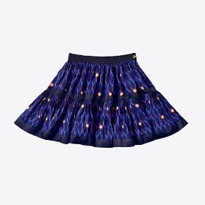 Kenzo X H&M nederdel