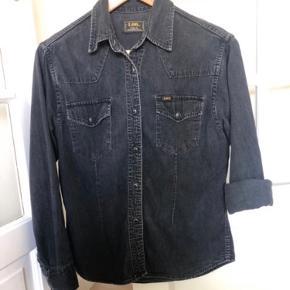 Lee Jeans skjorte