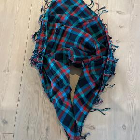 PIECES tørklæde