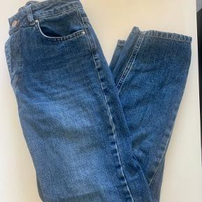 Mom-jeans  Bare BYD !!