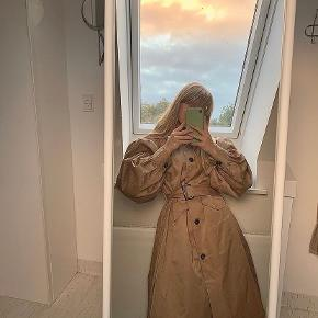 Na-kd frakke