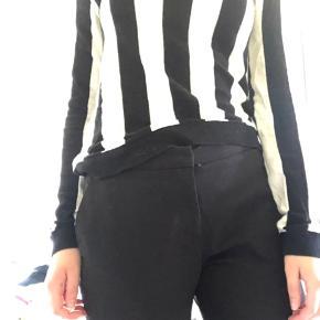 Sorte business-ish bukser