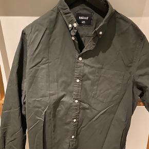 Rascals skjorte