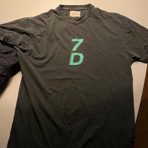 7 DAYS ACTIVE T-shirt