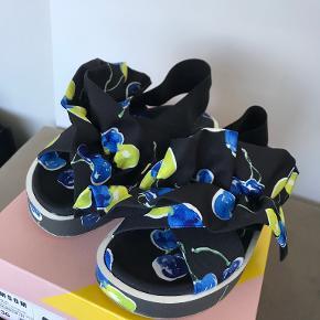 MSGM sandaler