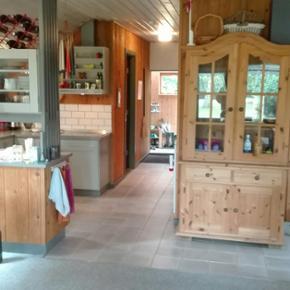 Fritidshus på 79 m2 på Norddjursland.  Se mine andre annoncer på huset for mere info.