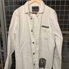 Pullover skjorte