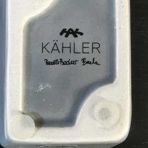 Kähler tape dispencer Grå