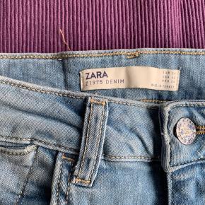 Super stretchy højtaljede Zara bukser :)