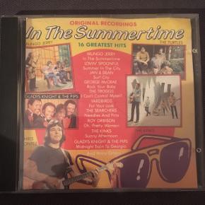 In the summertime, 16 Greatest hits, sender ikke
