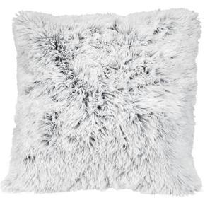 2 x Pyntepude LOTUS 50x50 imt.pels hvid/grå Og 1 Plaid LOTUS imite. pels 135x195 hvid/grå  Sælges da det ikke passer ind som dekoration mere desværre. Det er nogle super bløde og lækkert puder og matchene tæppe.