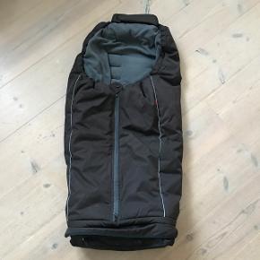 Odder kørepose. Ny pris 800 kr