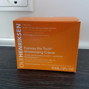 Ole Henriksen 90ml  Express the truth creme  90ml  Ny  (660kr inkl DAO via mobilepay)