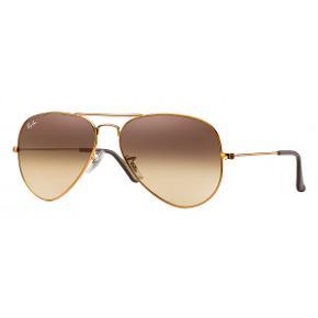 Ray Ban RB3025 - Nypris: 1085 kr. Ray Ban RB3578187 - Nypris: 1266 kr.  Aldrig taget i brug og fremstår derfor som helt nye.  Begge briller købt d. 02/07/2019. Yderligere billeder og kvittering haves.  Byd.!
