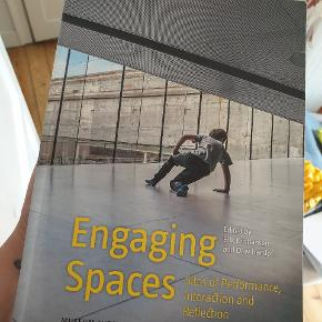 Engaging spaces: Performance Design studiebog