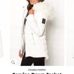 Chiara Forthi jakke