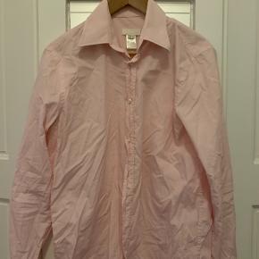 lyserød skjorte fra Diesel, god stand