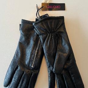Gaucho handsker & vanter