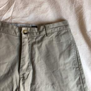 Vintage Safari shorts