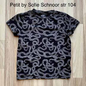 Petit by Sofie Schnoor overdel
