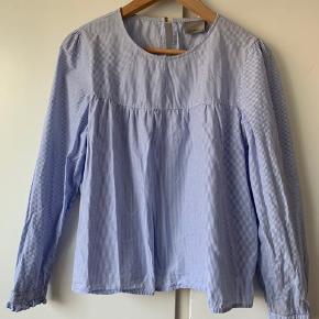 Sød bluse fra VeroModa 💙