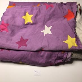 Junior sengetøj 40.-