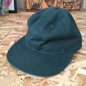 Ebbets field flannel cap Nypris: 450,-