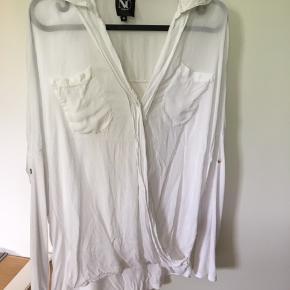 Nü skjorte
