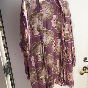 Masai kimono