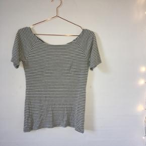 Super fin off shoulder t shirt/top fra Modström i en str S. Passes af xs-m. Sælges da jeg ikke længere får den brugt - den er købt sidste sommer. Nypris var ca 350kr. Byd gerne!💗