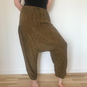 Småfolk bukser