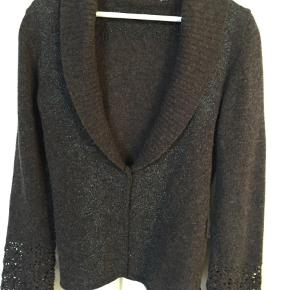 Part Two cardigan
